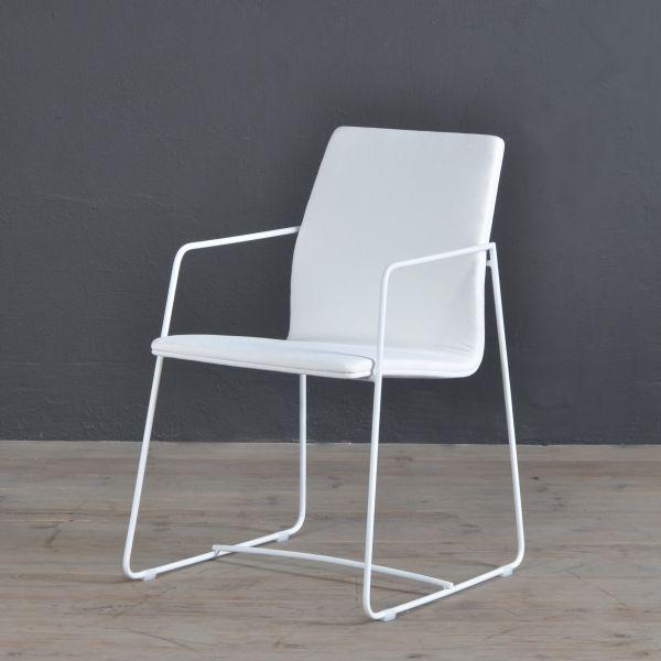krzesło-mimo, euforma