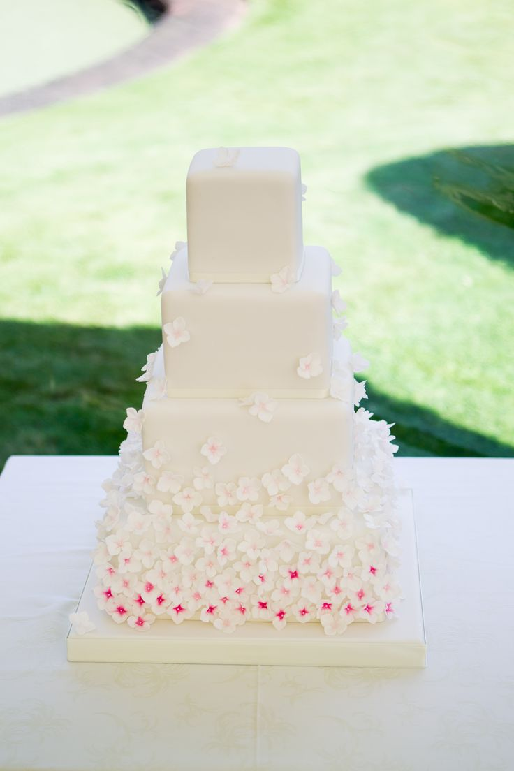 The 46 best Hannah Hickman Wedding Cakes images on Pinterest   Cake ...