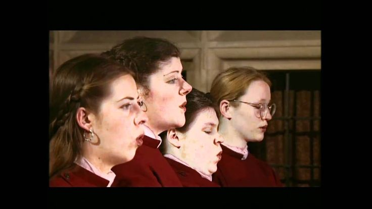 Gregorio Allegri: Miserere, The Choir of Claire College, Cambridge, Timothy Brown