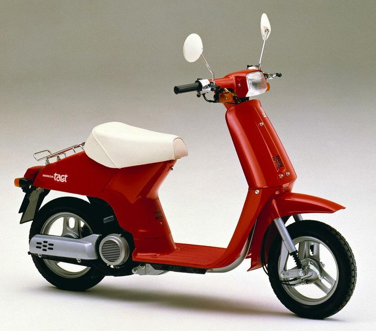 1980 honda tact skutery scooter 50cc 50cc moped i. Black Bedroom Furniture Sets. Home Design Ideas