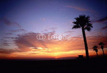 Malibu: beach
