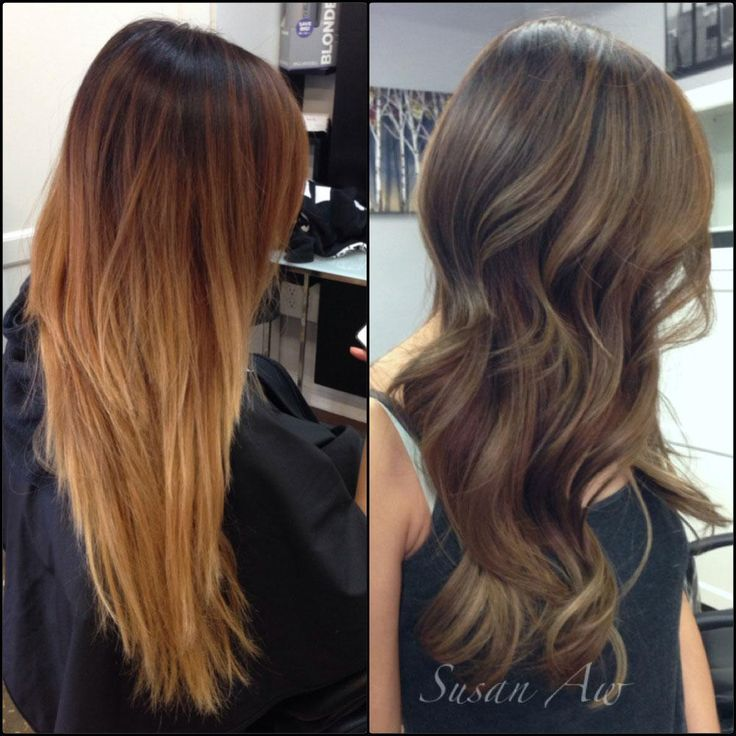 How To Now This Is How It S Done Hair Color Formulas