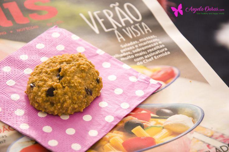 Cookies de aveia – angela oeiras.com