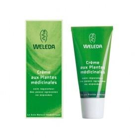 Crema de Plantas Medicinales - Weleda, $7.92
