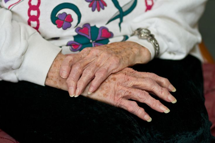 Advocating for An Aging Parent |