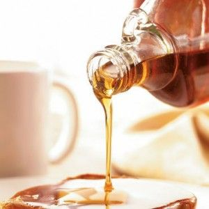 Enjoy the Surprisingly Sweet Health Benefits of Pure Maple Syrup
