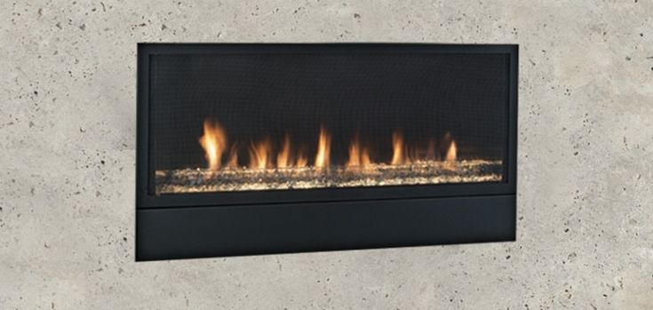 Artisan Vent Free Gas Fireplaces by Monessen Hearth