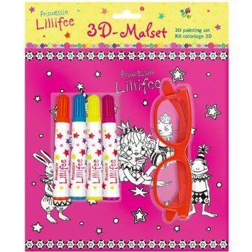Σετ Ζωγραφικής «Lillifee» | Το Ξύλινο Αλογάκι - παιχνίδια για παιδιά