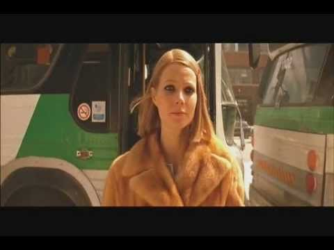 I Tenenbaum - Richie incontra Margot