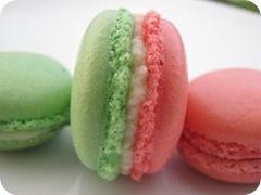 i macarons di Maurizio Santin...by i dolci di Pinella