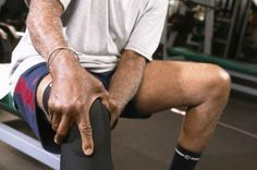 Exercises for Pes Anserinus Tendinitis