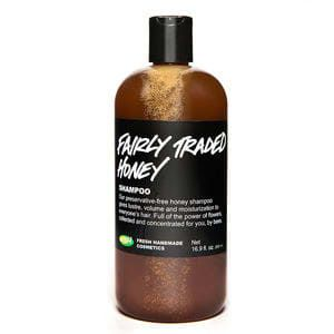 So natural hair education tells us that shampoo is not great for our hair, it strips the hair and it dries it out. But if you are going to shampoo your hair, then you should try this.This product is made up of pure organic honey, meaning it cleans your hair without stripping its moisture.