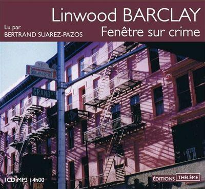 Details pour Fenêtre sur crime / Linwood Barclay