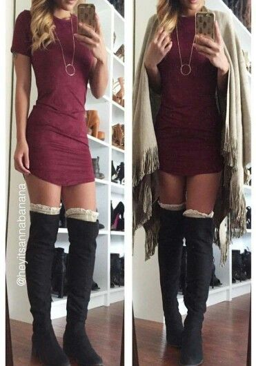WANT. Every aspect of this outfit, even. ❤