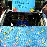 trunk or treat fishing!