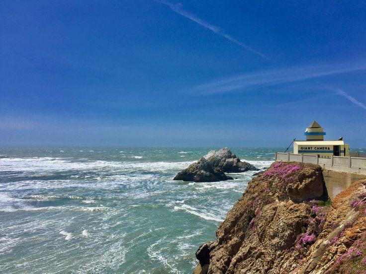 Passeggiando per San Francisco https://www.wanderlustblog.net/passeggiando-per-san-francisco-3-la-giant-camera/
