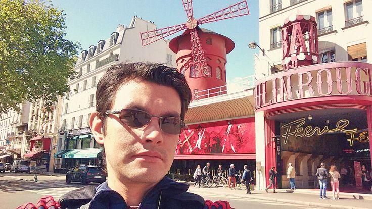 Mouline Rouge