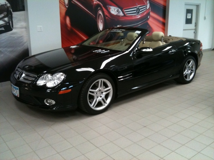 17 best images about vrooomm on pinterest cars for 2007 mercedes benz sl550