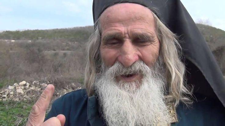 Откровение старца Гавриила ,кто спасётся и ,что ведёт к концу света
