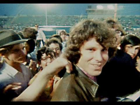 Full Very Rare Jim Morrison Interview Part 4 Of 5