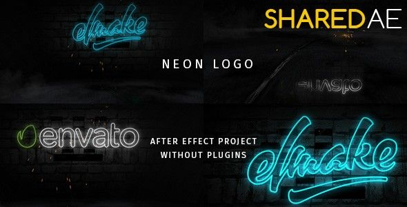 Videohive - Neon 19342769 - Free Download