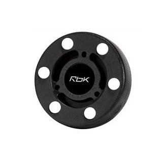 Inline Hockey Speed Puck