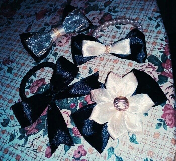 #DIY #Ribbon