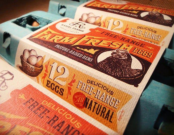 35 empaques para huevos llenos de ingenio e innovación ~ 8 OCHOA DESIGN STUDIO BLOG