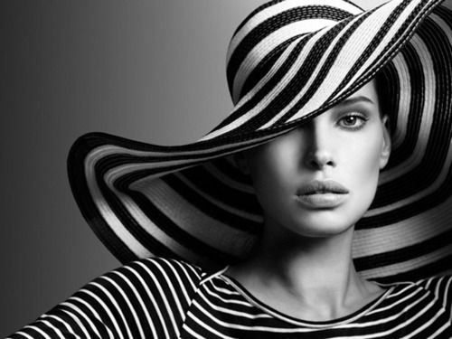 Photo Inspiration - Hats for Women - Jen Leheny Photography in Canberra