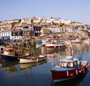 Cornwall Holiday Cottages self-catering Holidays in Cornwall ...