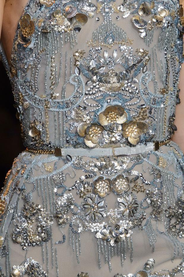 notordinaryfashion:  Elie Saab Haute Couture Fall 2016