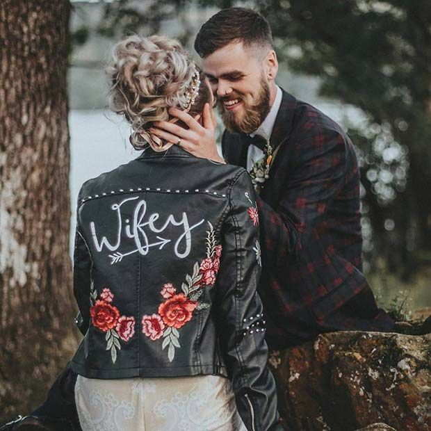 23 Trendy Wedding Ideas for 2018