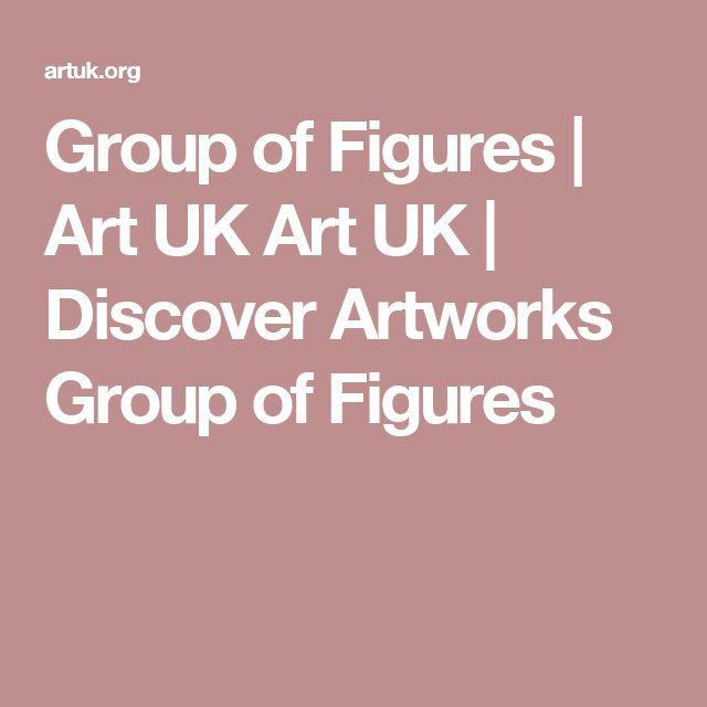 Group of Figures | Art UK Art UK | Discover Artworks Group of Figures