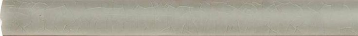 """Discount Glass Tile Store - Handcrafted - Dove Gray 5/8"""" x 6"""" Quarter Round Molding Highland Park , $3.98 (http://www.discountglasstilestore.com/handcrafted-dove-gray-5-8-x-6-quarter-round-molding-highland-park/)"""