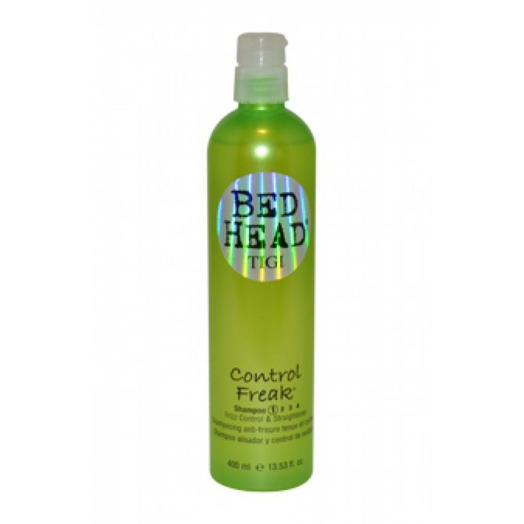 how to fix curly hair bed head