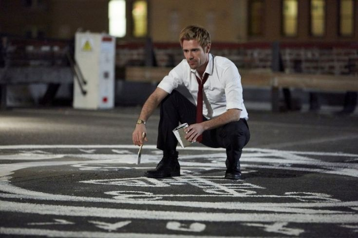 'Constantine' season 1 premiere