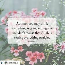 Hasil gambar untuk islamic quotes tumblr