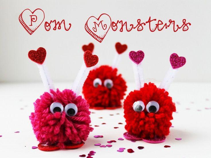 Happy Valentines Day Craft Pictures ~ Toptenpack.com