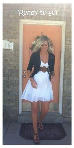 Copeland&co.: Maternity Wear: Summer Lovin