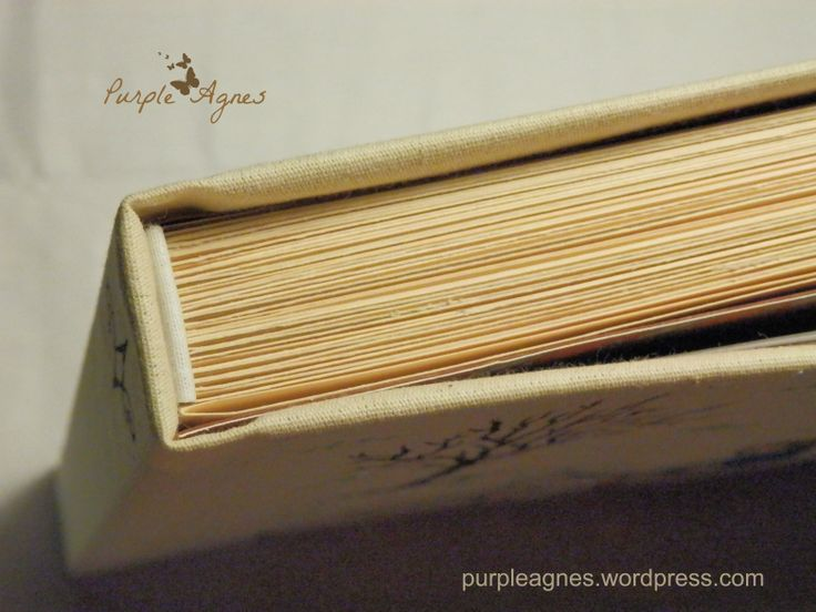 Handmade Album for a baby, Hard Cover, picture 3