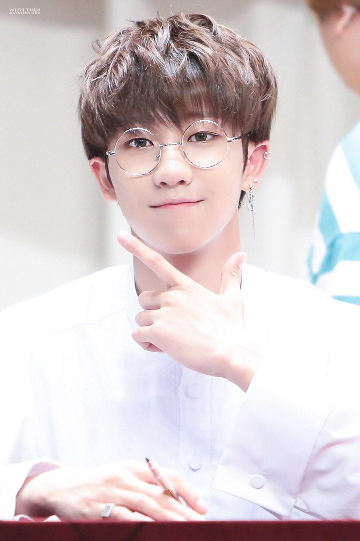THE8|XU MINGHAO|SEVENTEEN's photos – 26 albums | VK