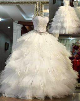 Boutique : Robe de mariee
