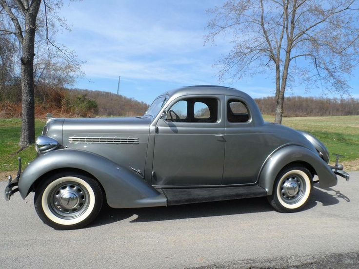 1935 Plymouth Pj Coupe Old Cars Pinterest Plymouth