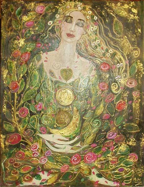Anne Marie Zylberman
