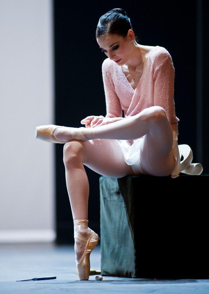 englische erziehung erotisches ballett