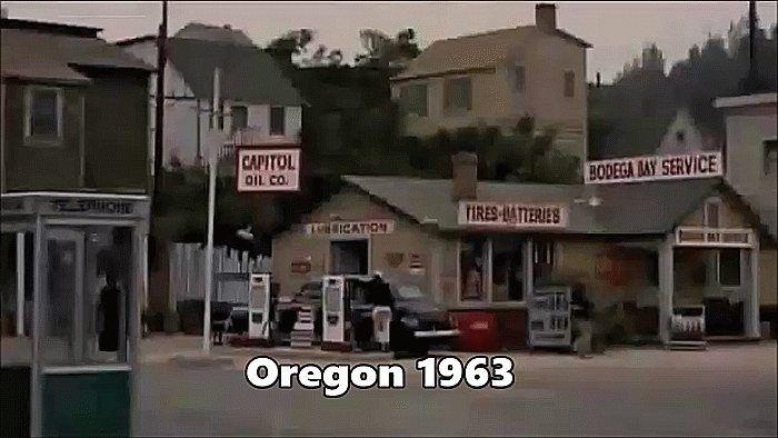 Old Public Service Movie Clip. - #funny #lol #viralvids #funnypics #dankmemes more at: http://www.smellifish.com