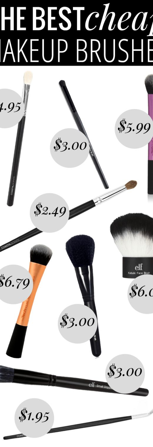 Best 20+ Best cheap makeup ideas on Pinterest