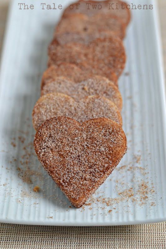 new mexico biscochitos recipe (the tale of two kitchens)