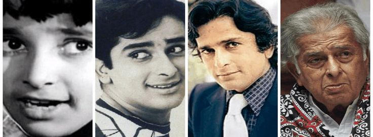 Live updates: Shashi Kapoor's funeral today, Bollywood pays tribute