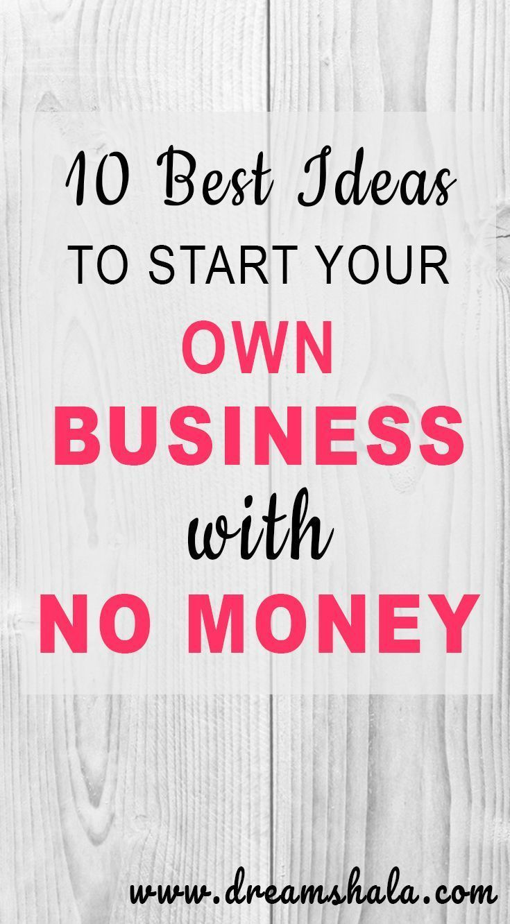 Choose The Best Way To Be Your Own Bosake Money Online No Investment Ways Create A Side Income For Life